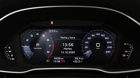 Audi Q3 Sportback Prueba Opinones Mexico 39