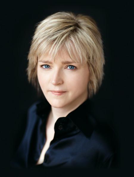Karin Slaughter 2012