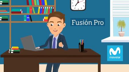 Movistar Fusión Pro se renueva, 15 GB por línea al renunciar a la televisión, incluso si eres particular