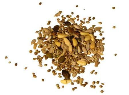 Truco saludable: agrega semillas al desayuno