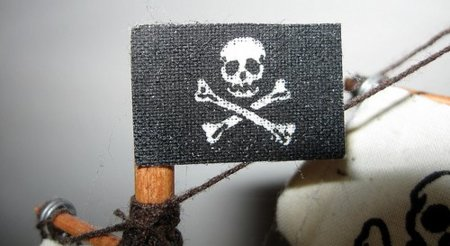 """Un informe del Gobierno de Estados Unidos descalifica los informes sobre piratería elaborados por la """"Industria"""" y el FBI"""