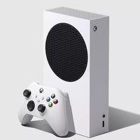 """Este es el Xbox Series S: Microsoft revela diseño y precio de su consola """"económica"""" de nueva generación: 299 dólares"""
