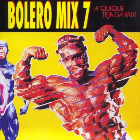 Bolero Mix 7 Frontal
