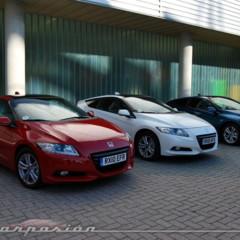 Foto 4 de 51 de la galería honda-cr-z-presentacion en Motorpasión