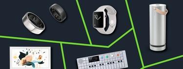 Cuando la utilidad no está reñida con la estética: 23 productos de tecnología con un impresionante diseño (2020)