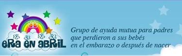 Era en Abril: grupo de apoyo en Argentina para padres que perdieron a sus bebés