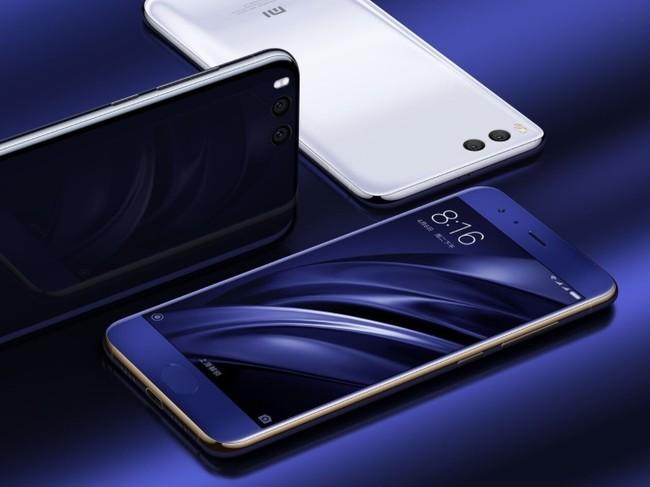 Xiaomi Mi seis 1