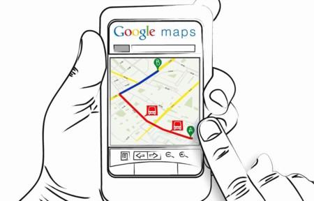 Viajar en transporte público ahora será más sencillo, Google Transit llega a México
