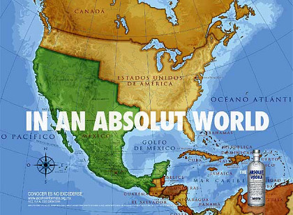 México renace: ¿Tequila o vodka?