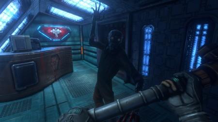 No te pierdas este vídeo que muestra una hora y media de gameplay de System Shock Remake