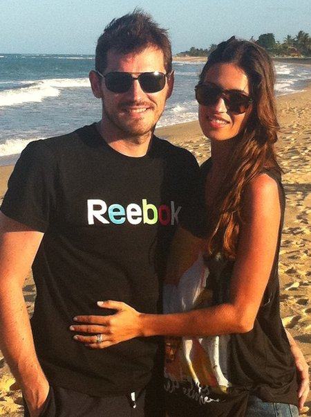 Carbonillas de finde romántico y a todo lujo en el Algarve... ¡éstos sí que saben!