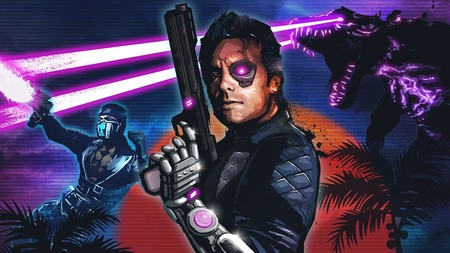 Ya puedes descargar totalmente gratis Far Cry: Blood Dragon  para PC