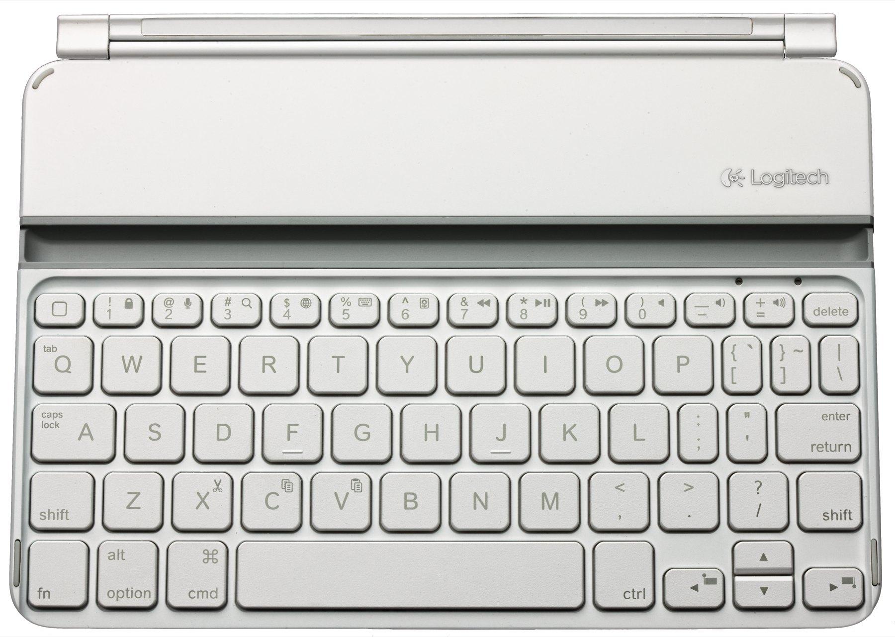 Foto de Logitech Ultrathin Keyboard mini (7/7)