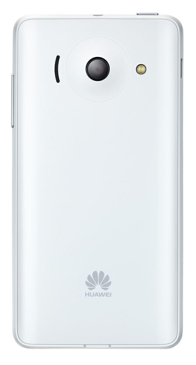 Foto de Huawei Ascend Y300 (5/7)