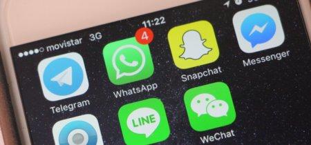 WhatsApp tiene 17 millones de usuarios por empleado, ¿qué ocurre con otras apps y con las operadoras?