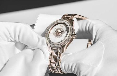 Dior abre un nuevo corner de haute joaillerie y horlogerie en las Galerías Lafayette