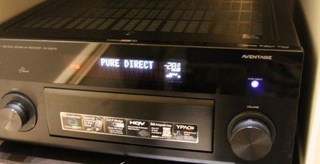 Pure Direct