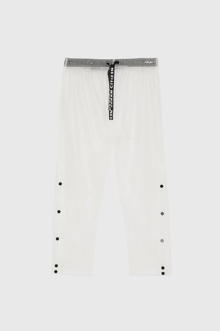 Los Pantalones Transparentes De Zara Son La Prenda Mas Loca Que Te Vas A Encontrar En Sus Tiendas