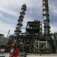 Descubren un nuevo yacimiento de petróleo en Veracruz, México, el más importante en 15 años