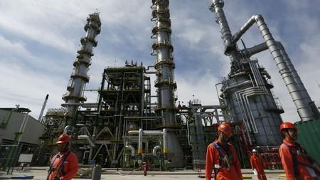 Trasnacionales van por el sector energético