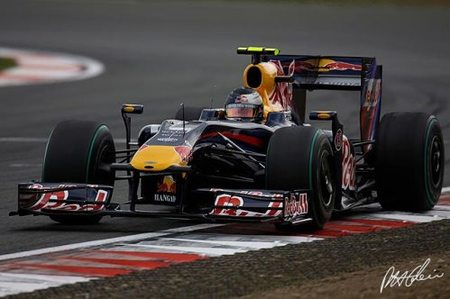 Bandera a cuadros: Gran Premio de Gran Bretaña