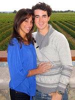 Kevin Jonas ya se nos ha casado