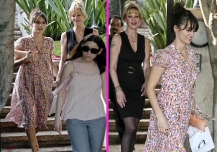 Penélope Cruz celebra entre amigos su nominación a los Oscars
