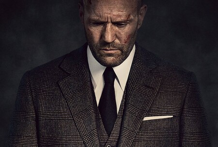 Salvaje tráiler de 'Despierta la furia': Guy Ritchie y Jason Statham vuelven a la carga con un thriller criminal cargado de acción