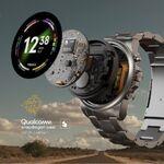 El smartwatch Fossil GEN 6 con Wear OS llega a España: precio y disponibilidad oficiales