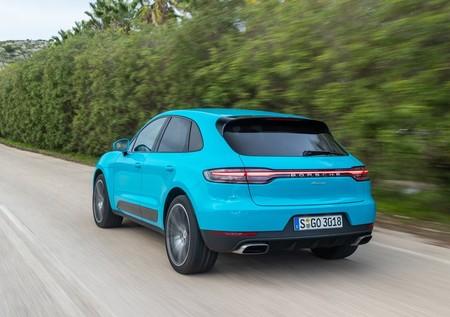 Porsche Macan 2019 1280 4d