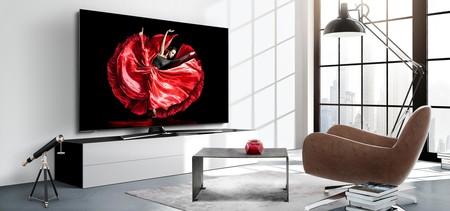 Hisense lanzará en algunos mercados de Europa su televisor con panel OLED tras su experiencia en el continente australiano