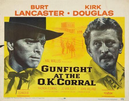 Western: 'Duelo de titanes' de John Sturges