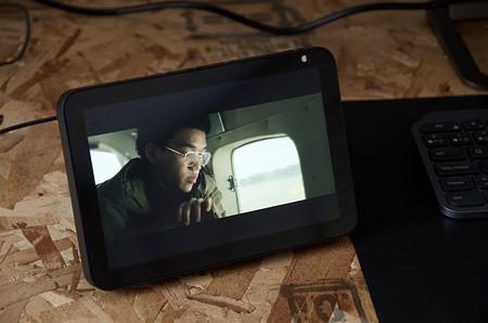 Amazon Echo Show 8 Review Espanol Xataka Video