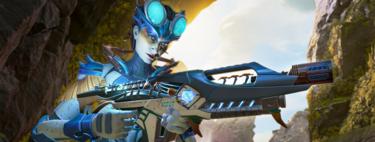 Apex Legends confirma que el progreso cruzado entre plataformas no llegará hasta 2022