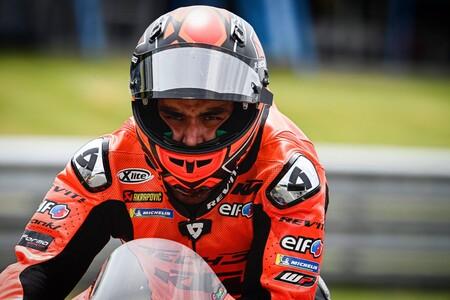 Danilo Petrucci se lanza a la aventura: si no sigue en MotoGP quiere correr el Dakar con KTM
