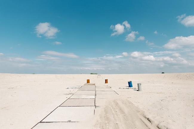 Disfruta de la playa sin salir de la ciudad: las cuatro mejores playas de urbanas de Holanda