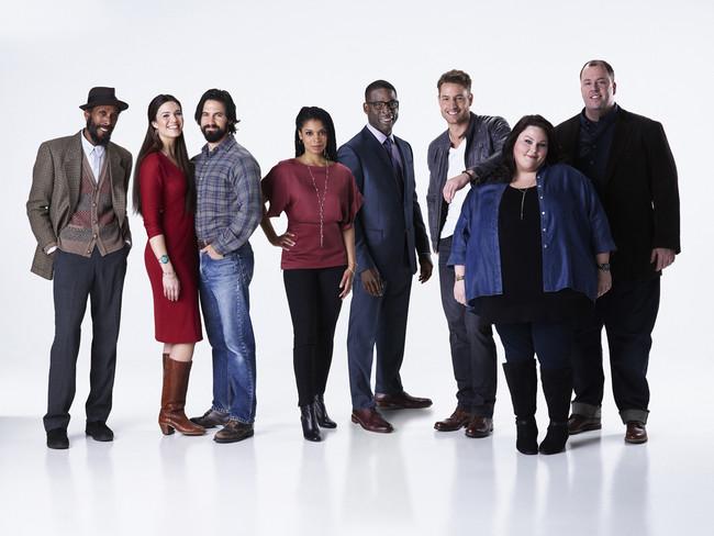FOX emitirá en España 'This is us', '24: Legacy' y la vuelta de 'Prison Break'