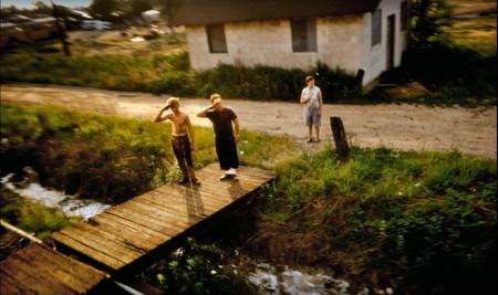 En memoria de Paul Fusco, el fotógrafo de Magnum que retrató las locuras del siglo XX