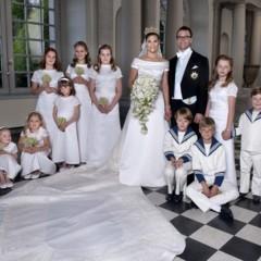 Foto 22 de 31 de la galería boda-de-la-princesa-victoria-de-suecia-el-vestido-de-novia-de-la-princesa-victoria-y-todas-las-invitadas en Trendencias