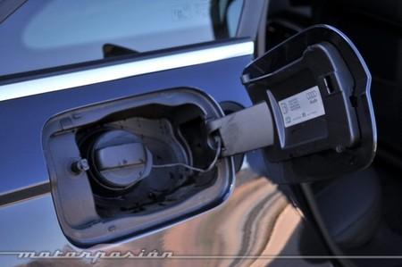 Tapa depósito combustible