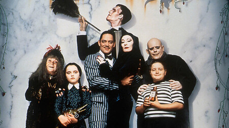 The Family Addams