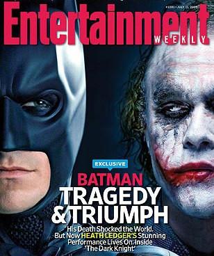 'The Dark Knight', ¿marcará un hito en la historia del cine?
