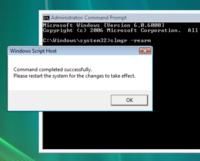 Saltándose el sistema de activación de Windows Vista por fuerza bruta
