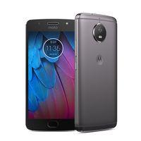 Smartphone Moto G5s, con cámara de 16 megapixeles, por 129 euros y envío gratis en Amazon