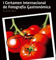 I Premio Internacional de Fotografía Gastronómica en Tenerife