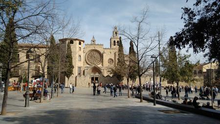 Monasterio Sant Cugat