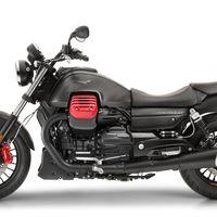 Piaggio saca músculo con la Moto Guzzi Audace Carbon, una preciosidad para los más rebeldes