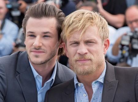 Hombres con estilo: El Festival de Cannes con los mejores looks de la semana (CV)