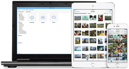 iCloud resuelve sus errores en Windows con una nueva actualización para ese sistema