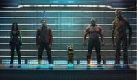 La primera foto de 'Guardianes de la galaxia', la imagen de la semana